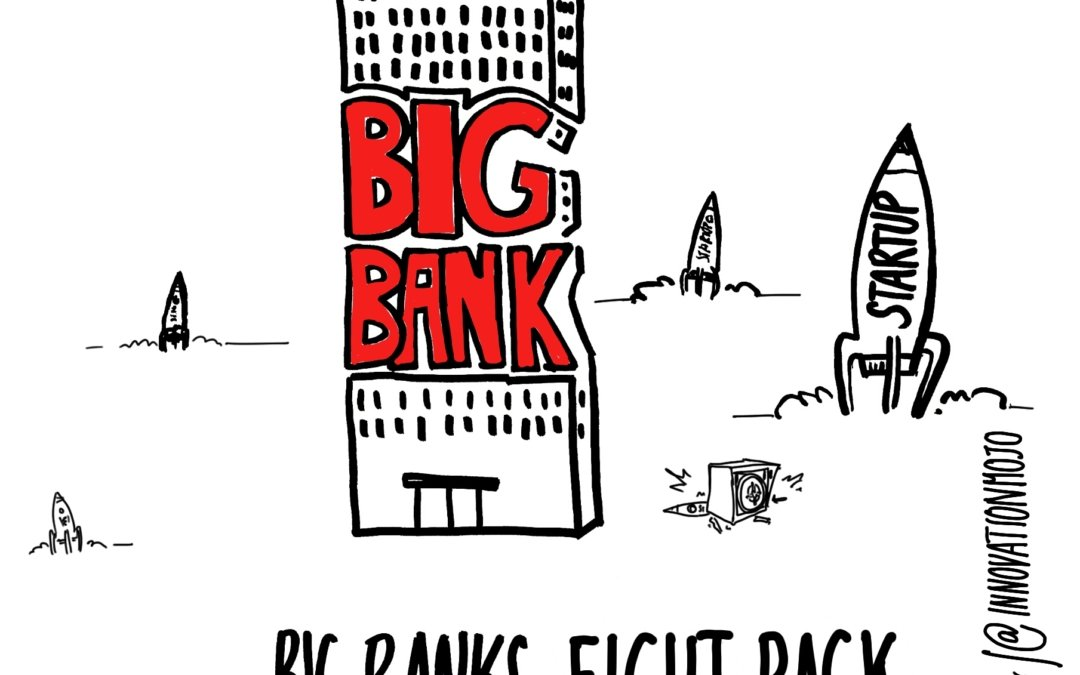 How a Big Bank is Fighting Disruption – Rabobank