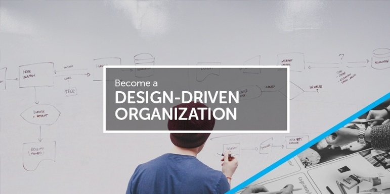 TO BE MORE CONSUMER-OBSESSED, EMBED DESIGN-DRIVEN APPROACHES ACROSS ALL YOUR TEAMS