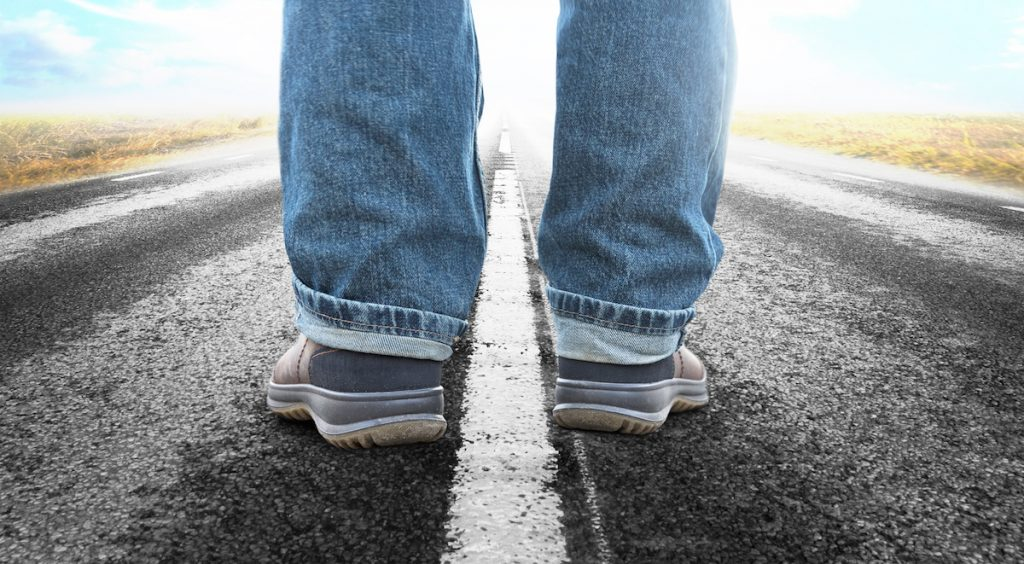 Lean Startup in the Enterprise  – Prepare For A Bumpy Road